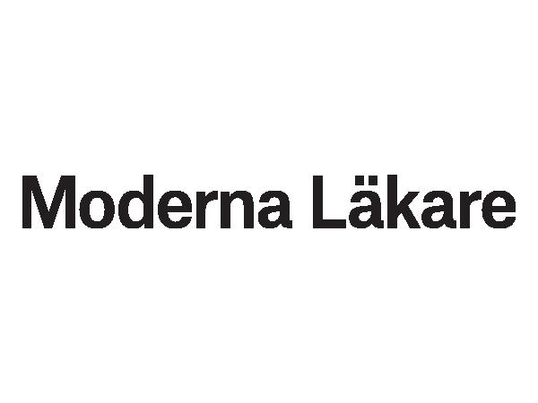 Moderna-Lakare